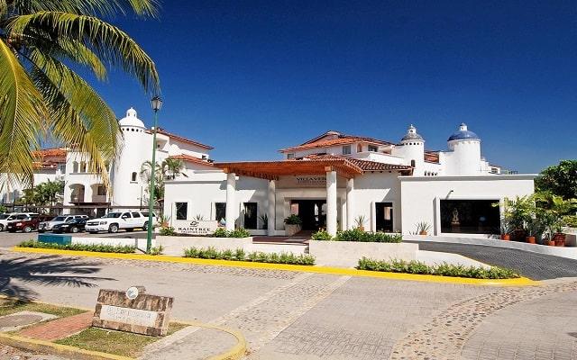 Hotel Villa Vera Puerto Vallarta en Marina Vallarta