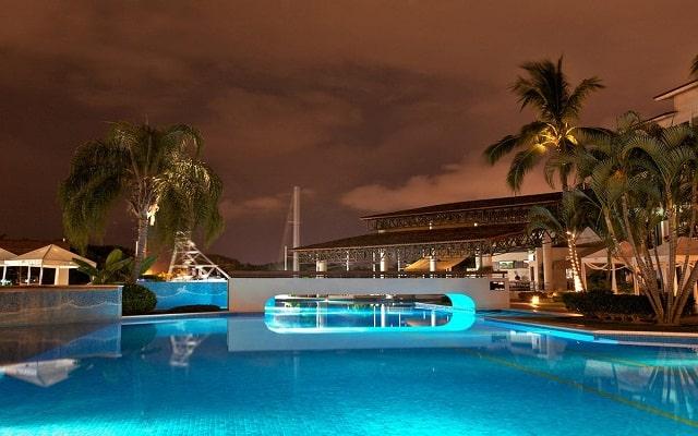 Hotel Villa Vera Puerto Vallarta, noches inolvidables