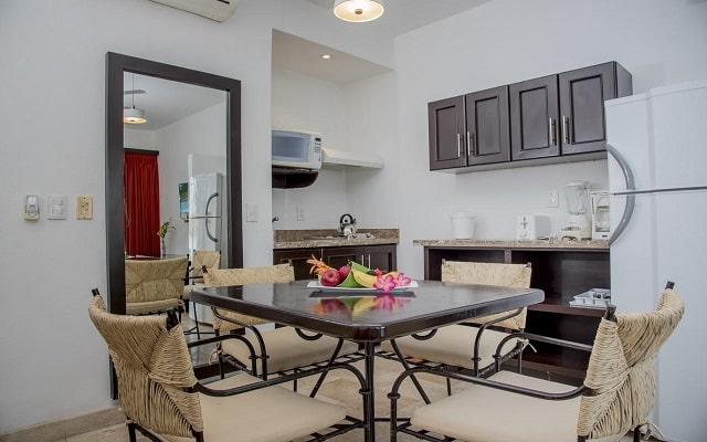 Hotel Villa Vera Puerto Vallarta, espacios diseñados para tu comodidad