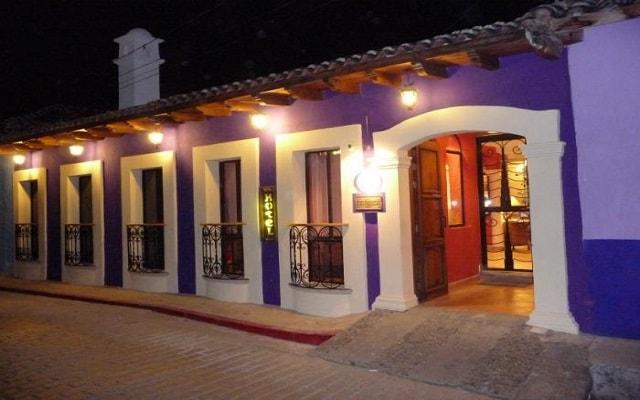 Hotel Villas Casa Morada en San Cristóbal