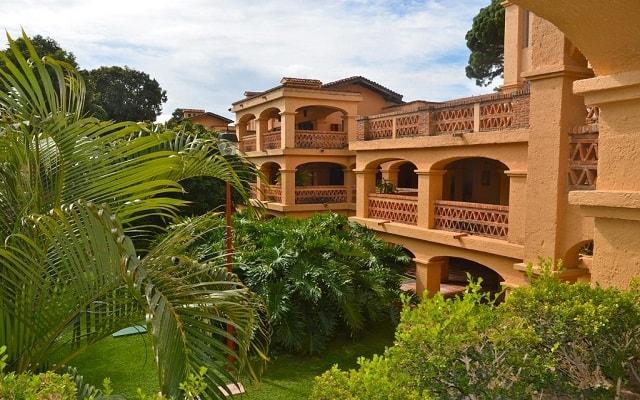 Hotel Villas Danza del Sol en Chapala