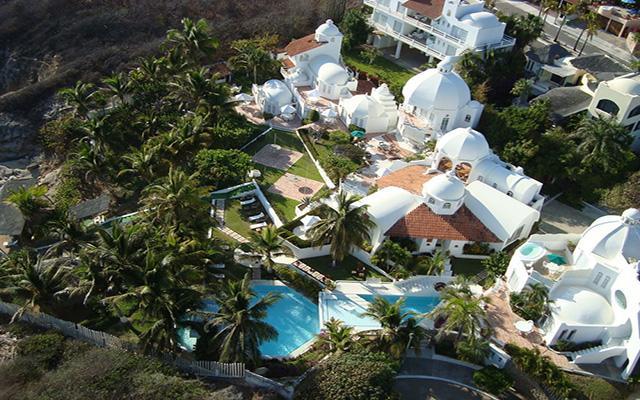 Hotel gran hotel huatulco ofertas de hoteles en huatulco for Villas fa sol