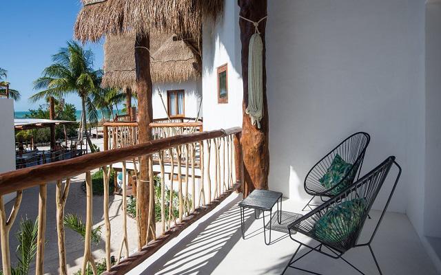 Hotel Villas HM Palapas del Mar, un lugar ideal para evadir el bullicio de la ciudad