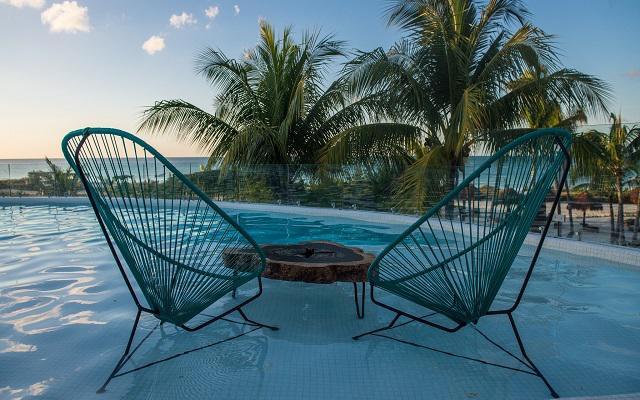 Hotel Villas HM Palapas del Mar, olvídate de todo