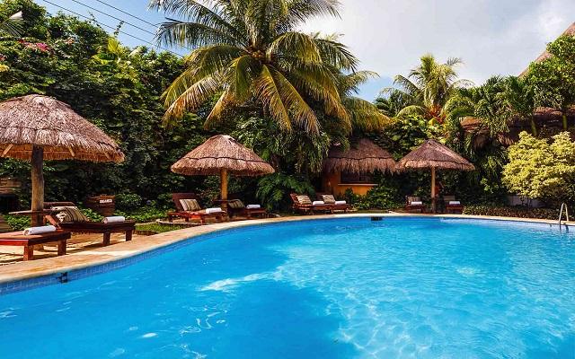hotel villas hm paraiso del mar ofertas de hoteles en holbox