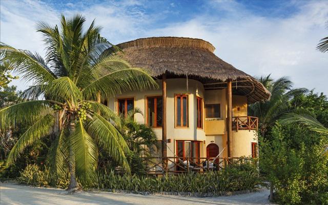 Hotel Villas HM Paraíso del Mar en Holbox Isla