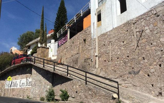 Hotel Villa Las Ranas en Guanajuato Ciudad