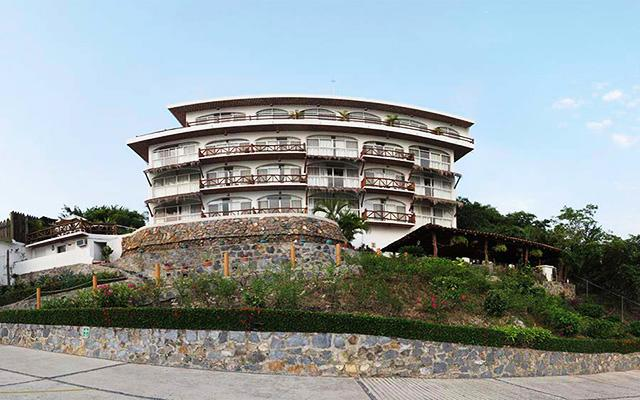 Villas El Morro