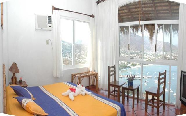 Hotel Villas El Morro, espacios diseñados para tu descanso