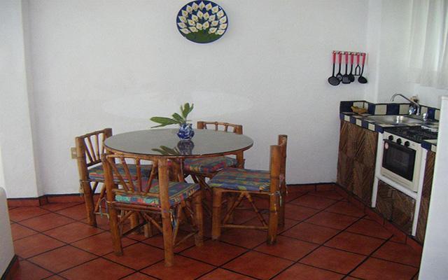 Hotel Villas El Morro, habitaciones bien equipadas