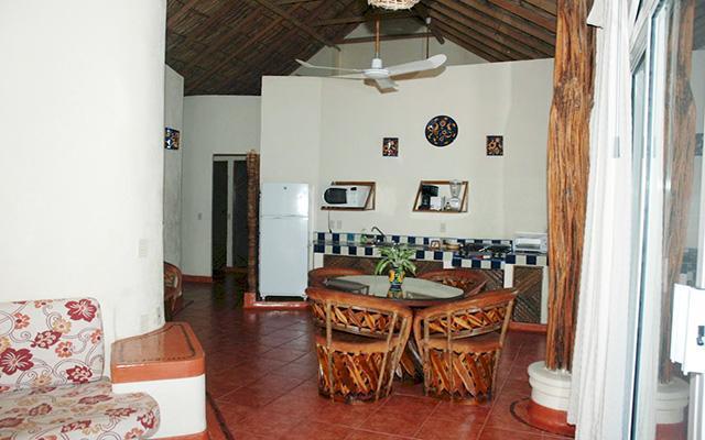 Hotel Villas El Morro, escenario perfecto para disfrutar de los alimentos