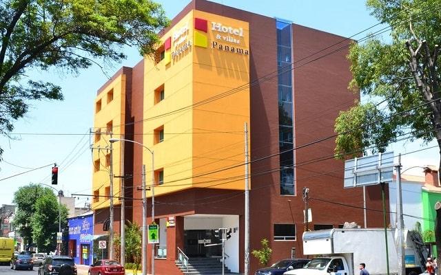 Hotel Villas Panama en S/Z