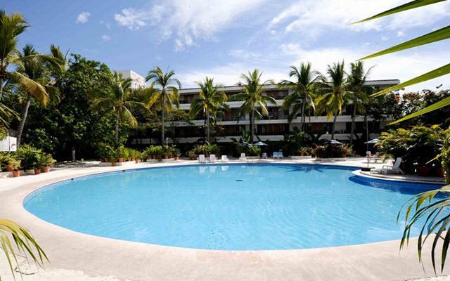 Hotel Villas Paraíso Ixtapa, relájate en espacios de gran confort