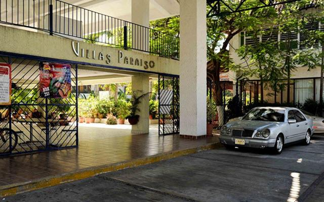 Hotel Villas Paraíso Ixtapa, buena ubicación en la zona dorada de Ixtapa