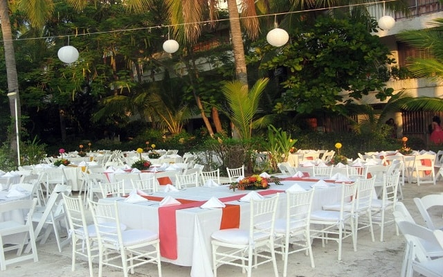 Hotel Villas Paraíso Ixtapa, tu celebración como la imaginaste