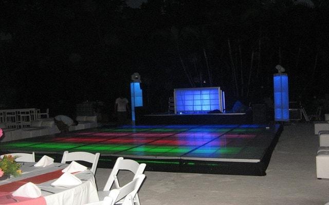 Hotel Villas Paraíso Ixtapa, sitios acondicionados como lo requieras