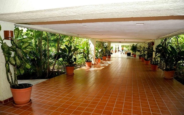 Hotel Villas Paraíso Ixtapa, cómodas instalaciones