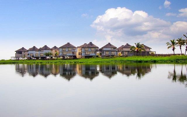 Villas Paraiso Resort en Coyuca de Benítez