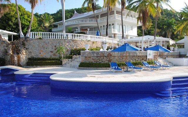 Hotel Villavera en Zona Dorada