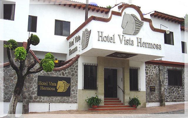 Hotel Vista Hermosa en Cuernavaca Ciudad