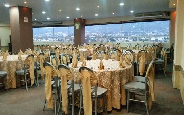 Hotel Vista Inn Premium, tu evento como lo imaginaste