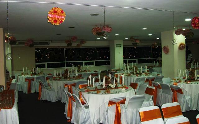Hotel Vista Inn Premium, salón de evento