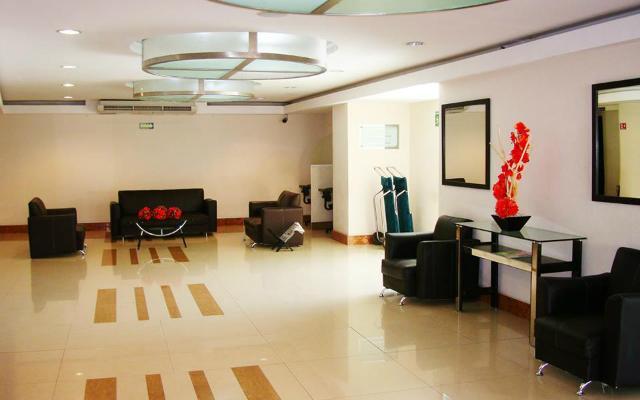 Hotel Vista Inn Premium, espacios agradables para tu descanso