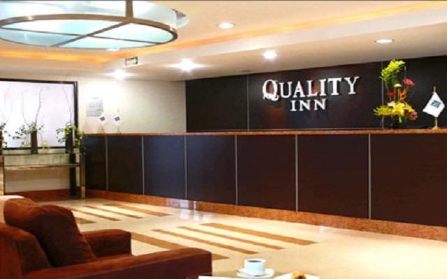 Hotel Vista Inn Premium, atención personalizada desde el inicio de tu estancia