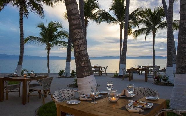 Hotel Vista Vallarta All Suites On the Beach, atardeceres inolvidables