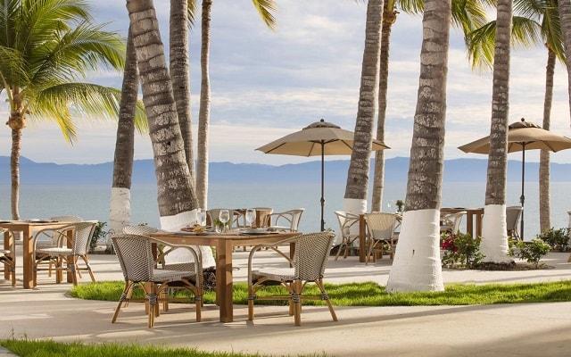 Hotel Vista Vallarta All Suites On the Beach, escenarios fascinantes