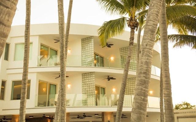 Hotel Vista Vallarta All Suites On the Beach, cómodas instalaciones