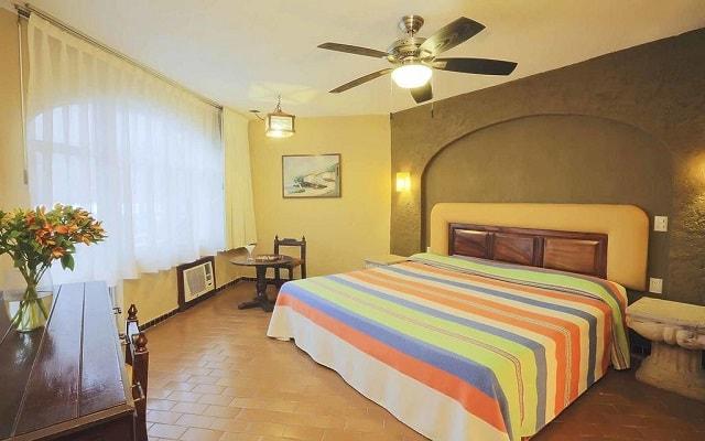 Hotel Vista Vallarta All Suites On the Beach, ambientes de confort