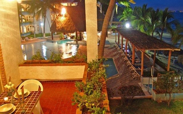 Hotel Vista Vallarta All Suites On the Beach, relájate en sitios acogedores