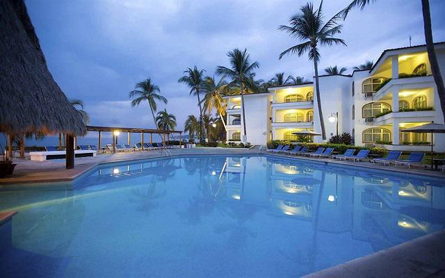 Hotel Vista Vallarta All Suites On the Beach, servicio de calidad