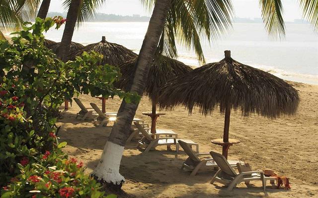 Hotel Vista Vallarta All Suites On the Beach, disfruta cada instante de tu descanso