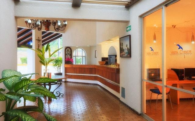 Hotel Vista Vallarta All Suites On the Beach, atención personalizada desde el inicio de tu estancia