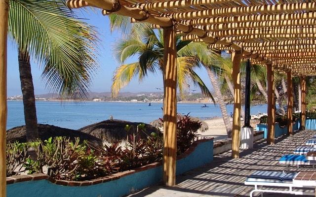 Hotel Vista Vallarta All Suites On the Beach, lujo y diseño en cada sitio