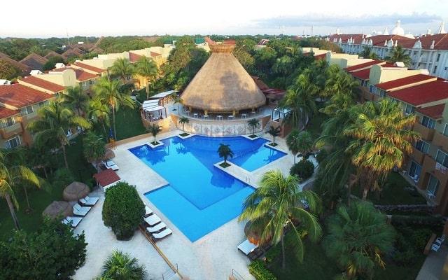 Hotel Viva Wyndham Azteca, sitios fascinantes