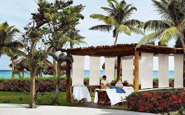 Hotel Viva Wyndham Azteca, permite que te consientan con un masaje