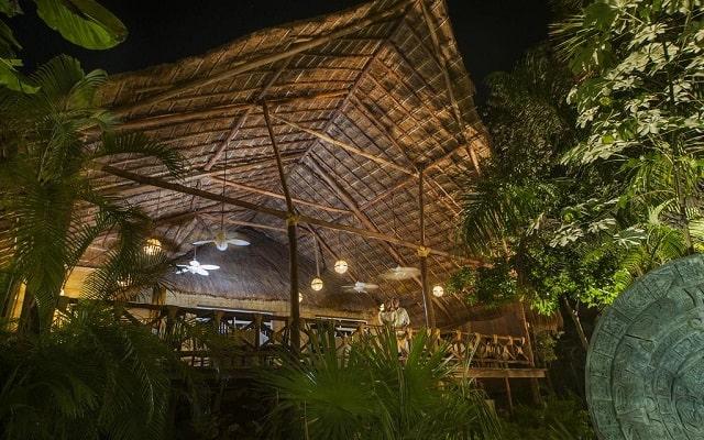 Hotel Viva Wyndham Azteca, confort en cada ambiente