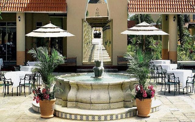 Hotel Viva Wyndham Azteca, instalaciones limpias y acogedoras