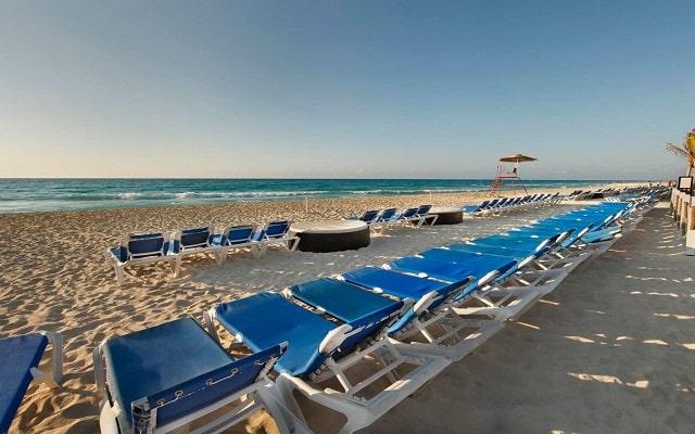 Hotel Viva Wyndham Maya, amenidades en la playa para tu confort
