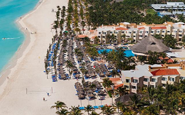 Hotel Viva Wyndham Maya en Playa del Carmen