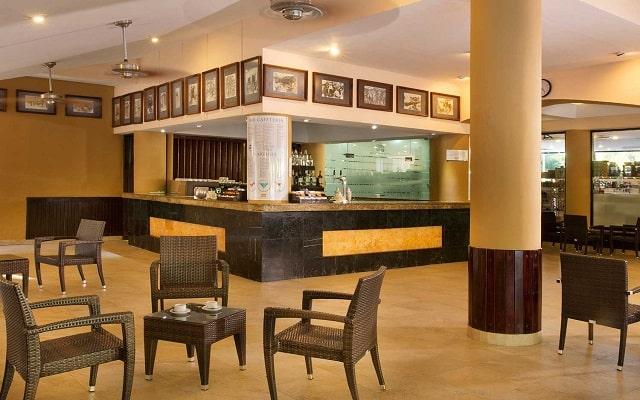 Hotel Viva Wyndham Maya, Bar La Cantina