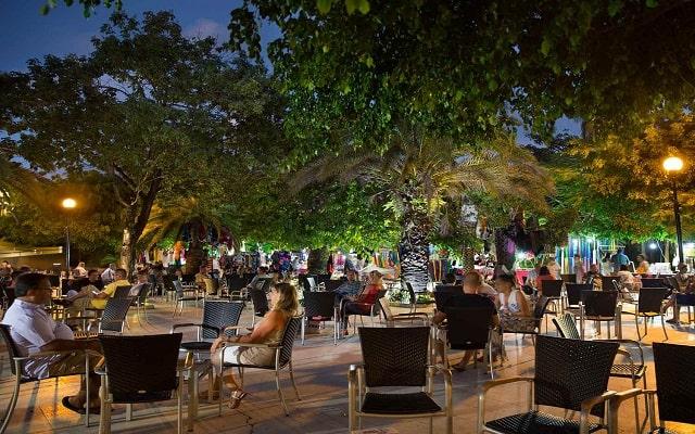 Hotel Viva Wyndham Maya, descansa en lugares agradables