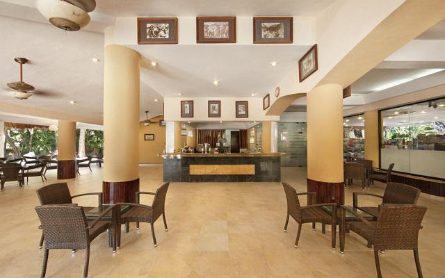 Hotel Viva Wyndham Maya, atención personalizada desde el inicio de tu estancia