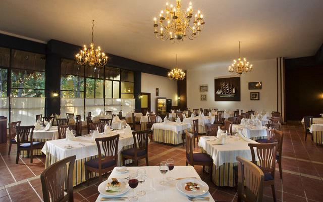 Hotel Viva Wyndham Maya, Restaurante Portofino