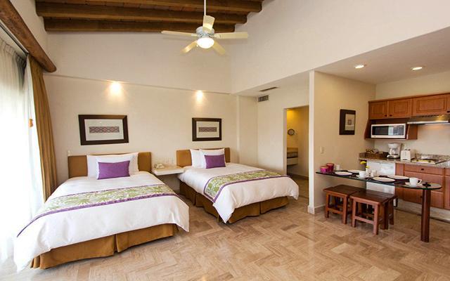 Velas Vallarta Family Beach Resort Premium All Inclusive, habitaciones cómodas y acogedoras
