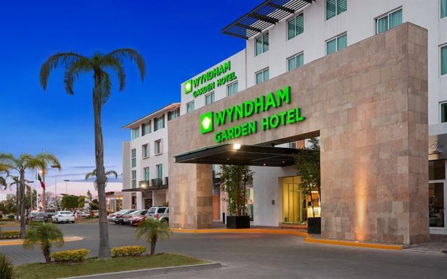 Wyndham Garden Hotel Irapuato en Irapuato Ciudad