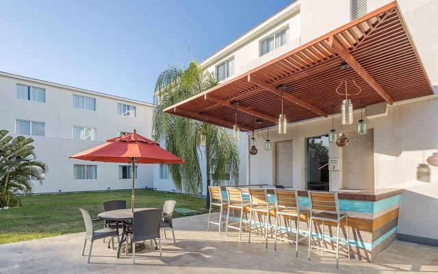 Hotel Wyndham Garden Playa del Carmen, descansa y olvídate de todo